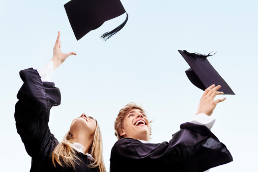 A postgraduate degree
